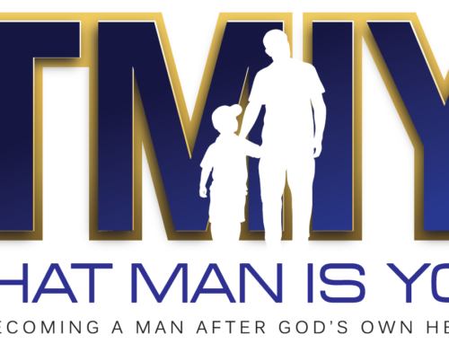 That Man Is You! Returns for Spring 2017!
