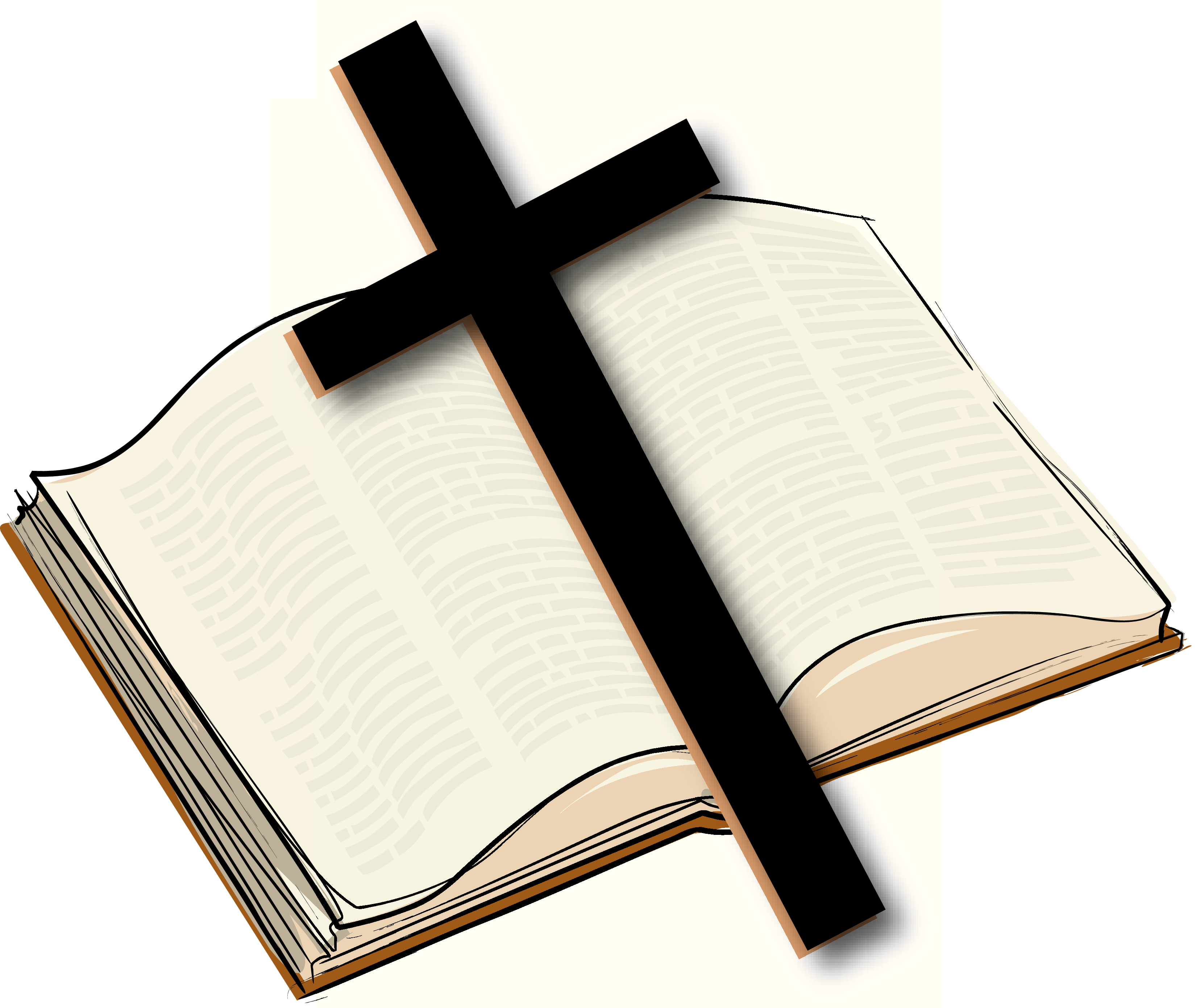 the church and the gospels of Four gospels - christians often wonder why there are four accounts of the life of christ recorded in the new testament the answer is that the four gospels all tell us the same story, but.