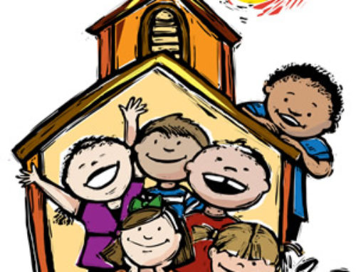 SAVE THE DATE: Vacation Bible School Returns to Saint Clarence!