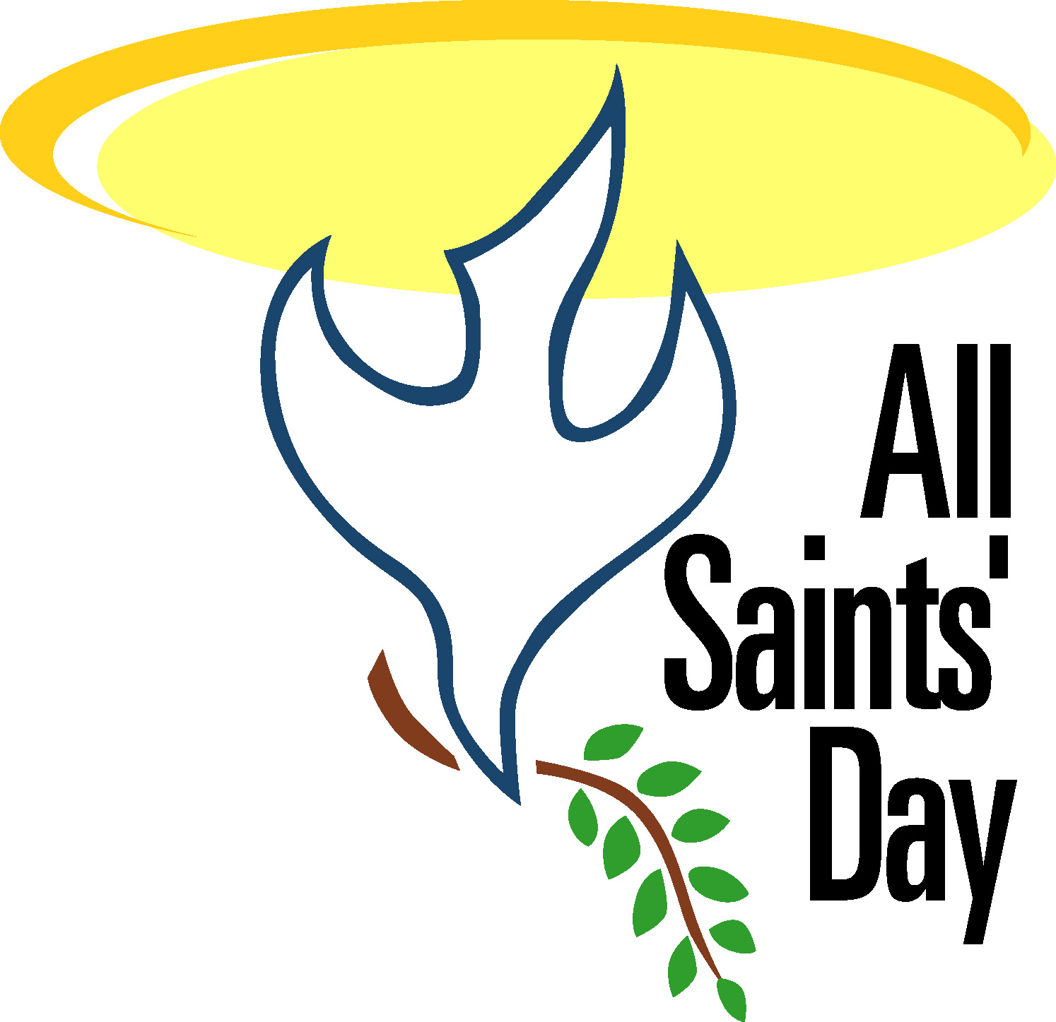 an analysis of all saints day Origin, genre, and themes the holy day of all saints (all hallows) dates back to the practices of the early church, but it was not universally observed until the eighth century, when pope gregory iii fixed november 1 as the day dedicated to the worship of all saints.