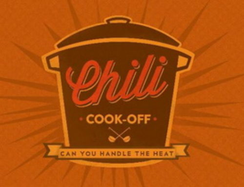 Saint Clarence Chili Cook Off! – Sunday October 15 1-4pm