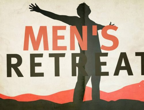 Men's Morning of Reflection: Life's a Game – How Are you Playing it?