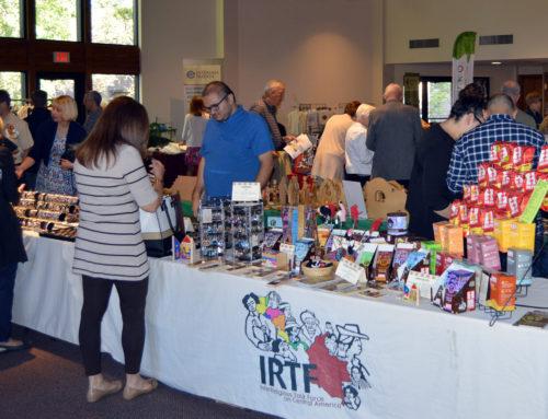 Saint Clarence Fair Trade Show