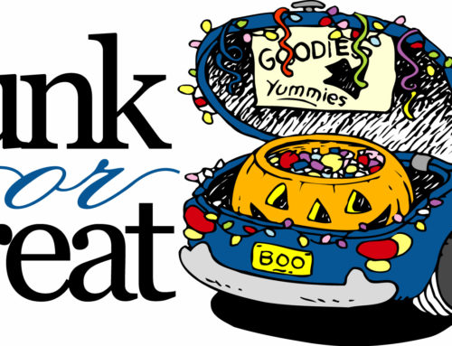 Trunk or Treat – Sunday, October 29