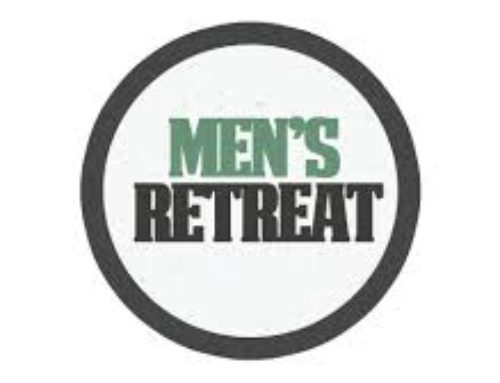 Men's Morning of Reflection: Saturday, November 4th