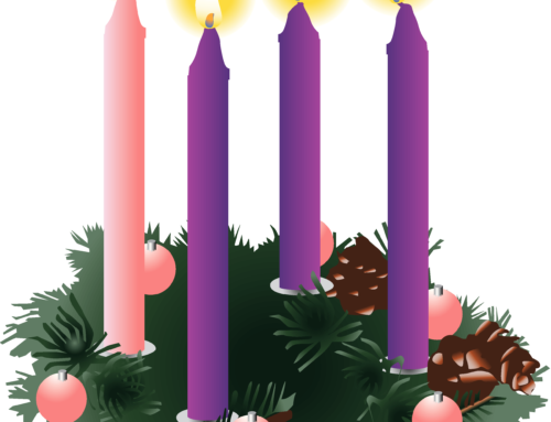 Advent Family Project Craft Making: Nov 29 & Dec 3