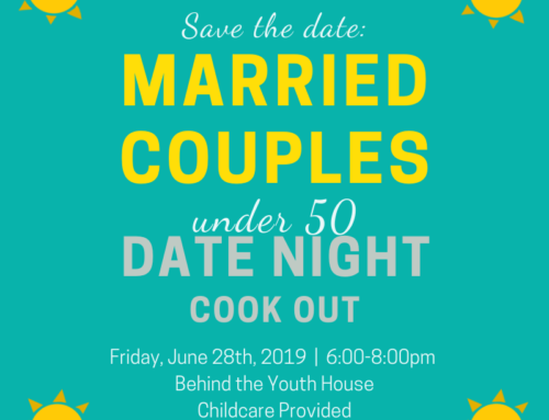 Registration: June Date Night