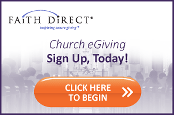 Faith Direct - Sign Up, Today!