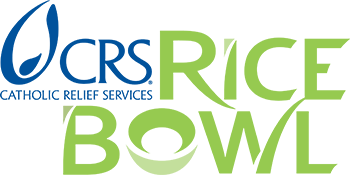 Catholic Relief Services - Rice Bowl