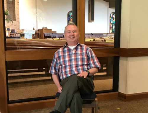 This Weekend at St. Clarence – An update from Fr. Neil