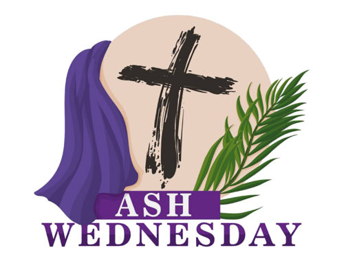 Ash Wednesday Mass and Services Information