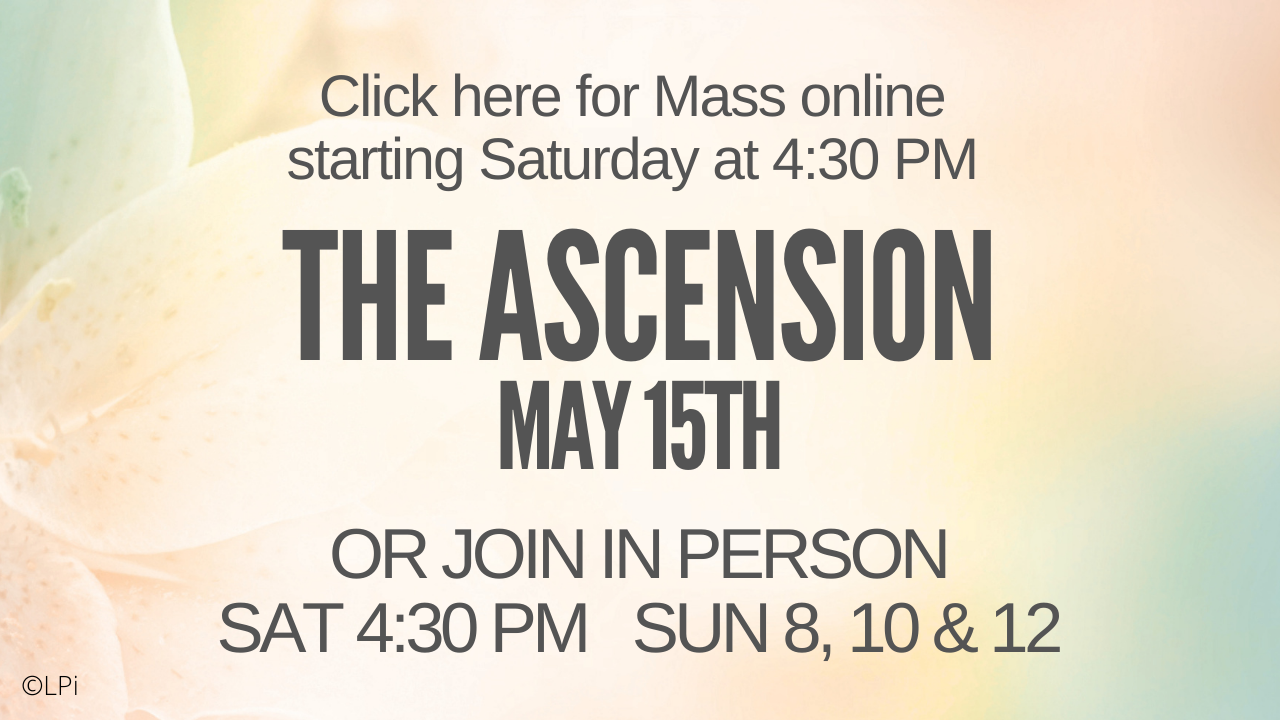 Click Here to Watch Mass Online